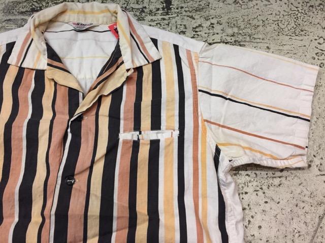 4月26日(水)大阪店ヴィンテージウェア&服飾雑貨入荷!!#9 Vintage Shirt編!!_c0078587_1141031.jpg