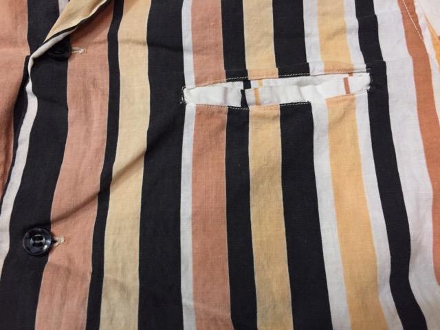 4月26日(水)大阪店ヴィンテージウェア&服飾雑貨入荷!!#9 Vintage Shirt編!!_c0078587_11411475.jpg