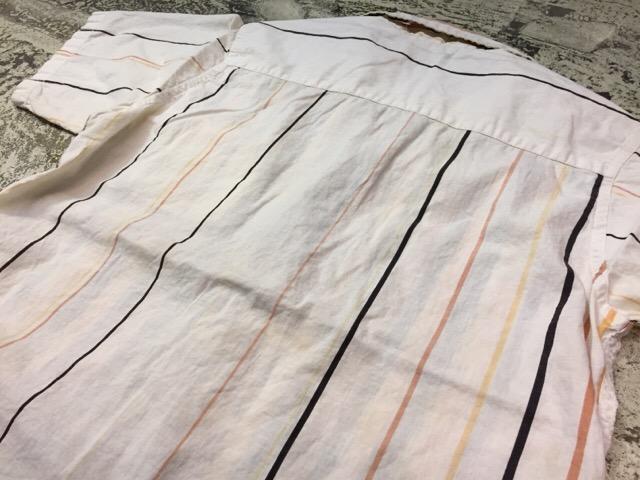 4月26日(水)大阪店ヴィンテージウェア&服飾雑貨入荷!!#9 Vintage Shirt編!!_c0078587_11412263.jpg