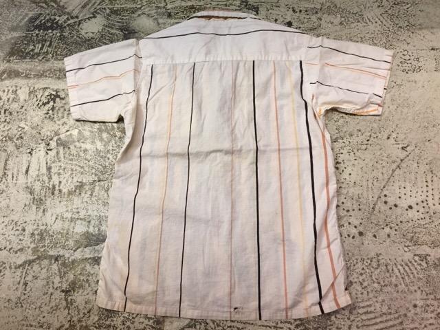 4月26日(水)大阪店ヴィンテージウェア&服飾雑貨入荷!!#9 Vintage Shirt編!!_c0078587_11413235.jpg