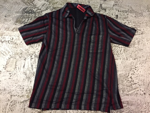 4月26日(水)大阪店ヴィンテージウェア&服飾雑貨入荷!!#9 Vintage Shirt編!!_c0078587_11414398.jpg