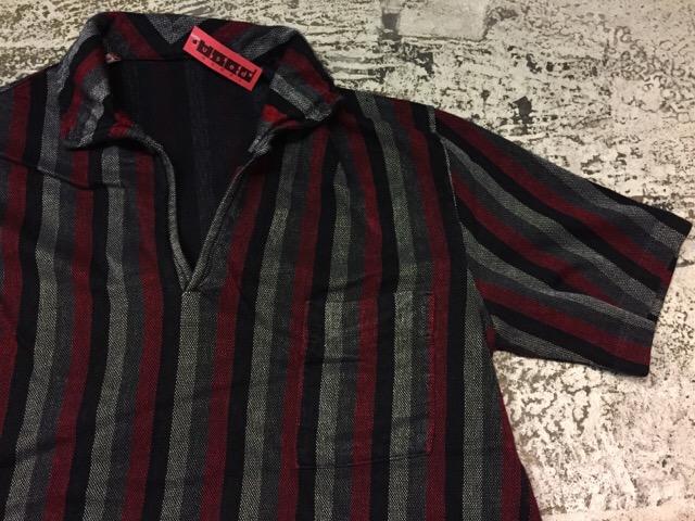 4月26日(水)大阪店ヴィンテージウェア&服飾雑貨入荷!!#9 Vintage Shirt編!!_c0078587_11415763.jpg