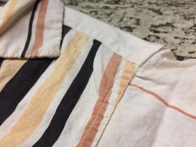 4月26日(水)大阪店ヴィンテージウェア&服飾雑貨入荷!!#9 Vintage Shirt編!!_c0078587_1141754.jpg