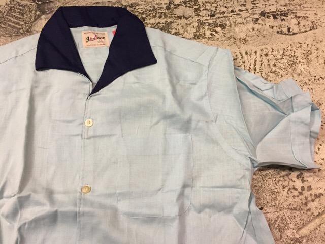 4月26日(水)大阪店ヴィンテージウェア&服飾雑貨入荷!!#9 Vintage Shirt編!!_c0078587_11431778.jpg