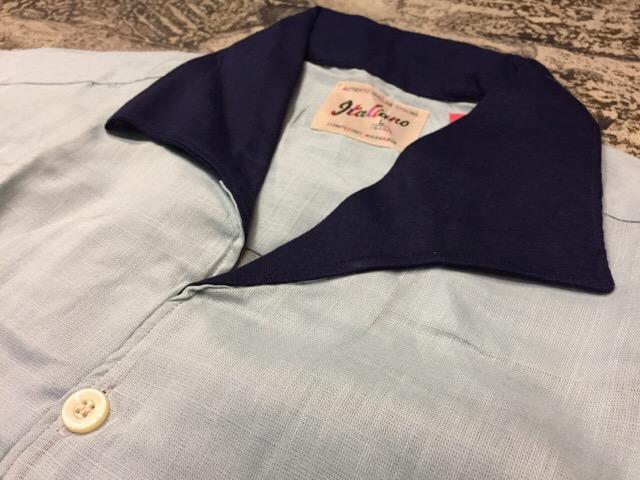 4月26日(水)大阪店ヴィンテージウェア&服飾雑貨入荷!!#9 Vintage Shirt編!!_c0078587_11432481.jpg