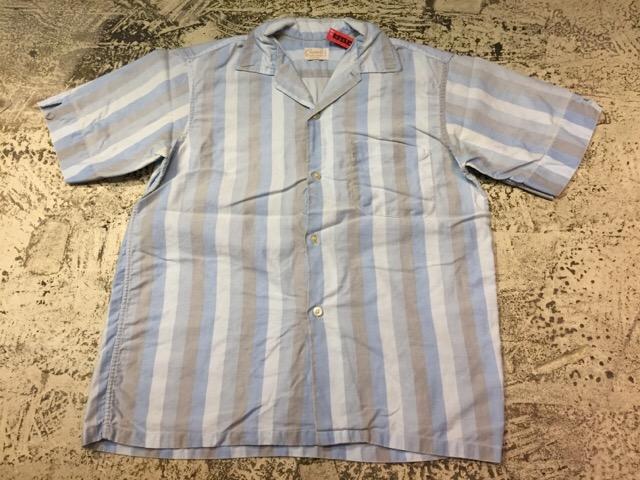4月26日(水)大阪店ヴィンテージウェア&服飾雑貨入荷!!#9 Vintage Shirt編!!_c0078587_11435124.jpg