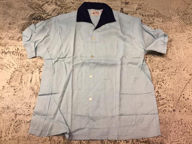 4月26日(水)大阪店ヴィンテージウェア&服飾雑貨入荷!!#9 Vintage Shirt編!!_c0078587_1143583.jpg