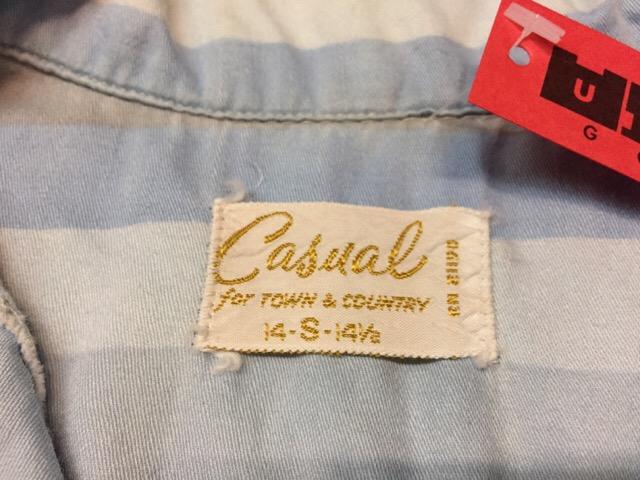 4月26日(水)大阪店ヴィンテージウェア&服飾雑貨入荷!!#9 Vintage Shirt編!!_c0078587_11435987.jpg