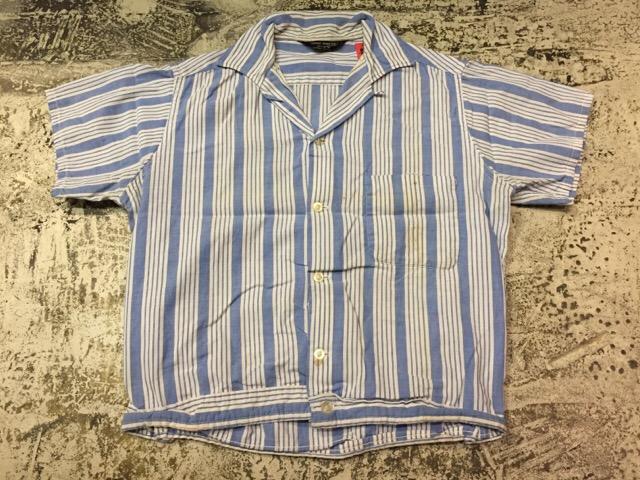 4月26日(水)大阪店ヴィンテージウェア&服飾雑貨入荷!!#9 Vintage Shirt編!!_c0078587_11443876.jpg