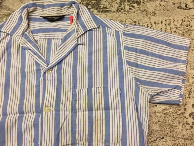 4月26日(水)大阪店ヴィンテージウェア&服飾雑貨入荷!!#9 Vintage Shirt編!!_c0078587_11444953.jpg