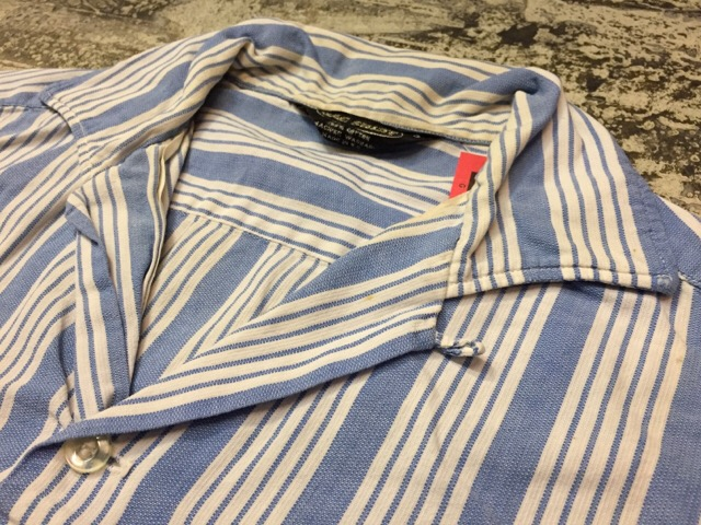 4月26日(水)大阪店ヴィンテージウェア&服飾雑貨入荷!!#9 Vintage Shirt編!!_c0078587_11445693.jpg