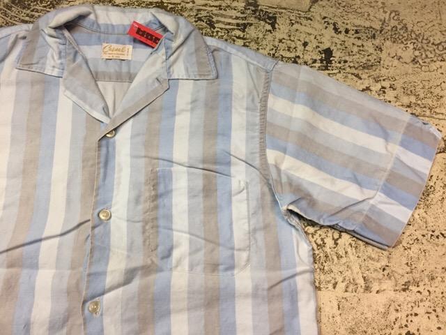 4月26日(水)大阪店ヴィンテージウェア&服飾雑貨入荷!!#9 Vintage Shirt編!!_c0078587_1144580.jpg
