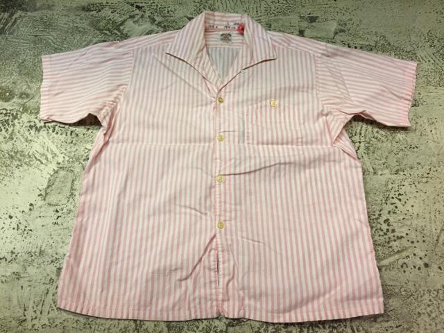 4月26日(水)大阪店ヴィンテージウェア&服飾雑貨入荷!!#9 Vintage Shirt編!!_c0078587_11455616.jpg