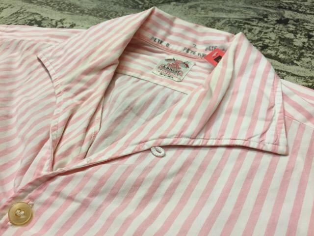 4月26日(水)大阪店ヴィンテージウェア&服飾雑貨入荷!!#9 Vintage Shirt編!!_c0078587_11461623.jpg