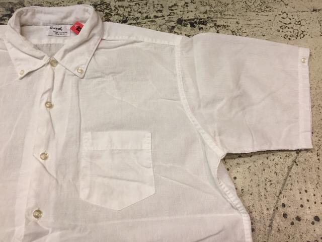 4月26日(水)大阪店ヴィンテージウェア&服飾雑貨入荷!!#9 Vintage Shirt編!!_c0078587_11465738.jpg