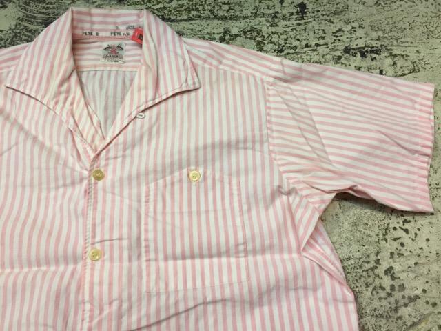 4月26日(水)大阪店ヴィンテージウェア&服飾雑貨入荷!!#9 Vintage Shirt編!!_c0078587_1146997.jpg