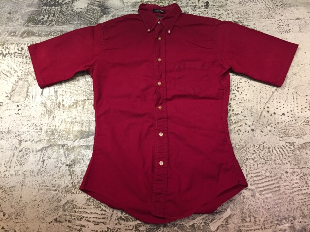 4月26日(水)大阪店ヴィンテージウェア&服飾雑貨入荷!!#9 Vintage Shirt編!!_c0078587_11473916.jpg