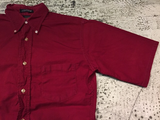 4月26日(水)大阪店ヴィンテージウェア&服飾雑貨入荷!!#9 Vintage Shirt編!!_c0078587_11475261.jpg