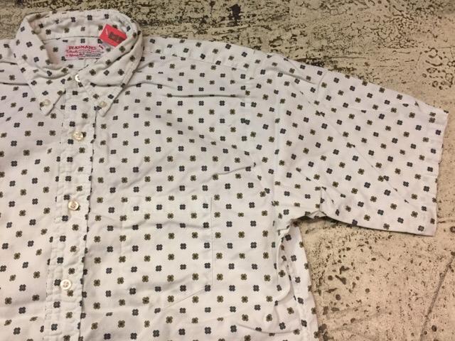 4月26日(水)大阪店ヴィンテージウェア&服飾雑貨入荷!!#9 Vintage Shirt編!!_c0078587_11484291.jpg