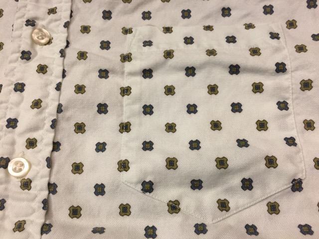 4月26日(水)大阪店ヴィンテージウェア&服飾雑貨入荷!!#9 Vintage Shirt編!!_c0078587_11485782.jpg