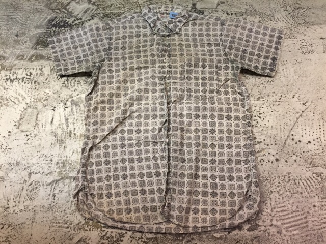 4月26日(水)大阪店ヴィンテージウェア&服飾雑貨入荷!!#9 Vintage Shirt編!!_c0078587_11491223.jpg