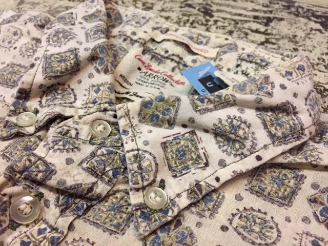 4月26日(水)大阪店ヴィンテージウェア&服飾雑貨入荷!!#9 Vintage Shirt編!!_c0078587_1149329.jpg