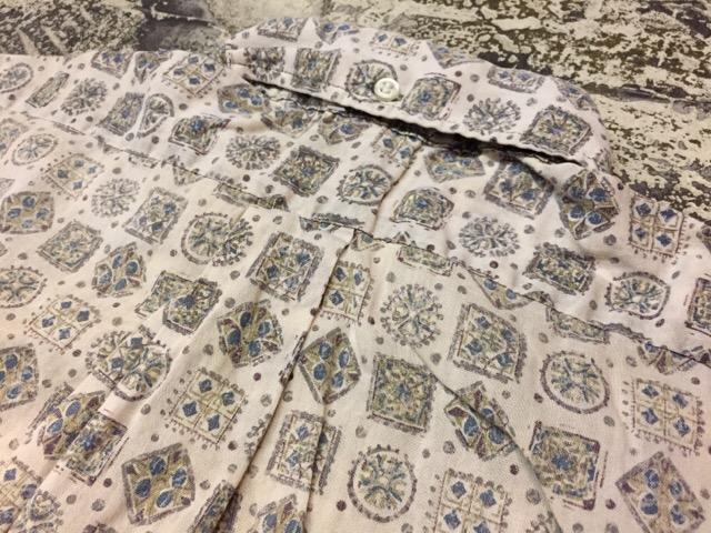 4月26日(水)大阪店ヴィンテージウェア&服飾雑貨入荷!!#9 Vintage Shirt編!!_c0078587_11501164.jpg