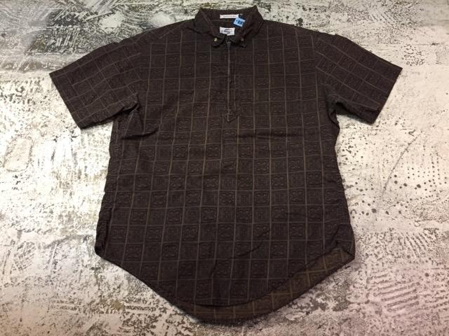 4月26日(水)大阪店ヴィンテージウェア&服飾雑貨入荷!!#9 Vintage Shirt編!!_c0078587_11501866.jpg