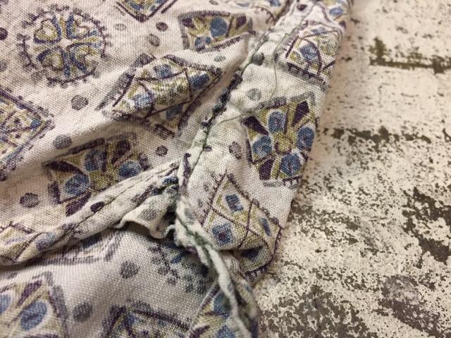 4月26日(水)大阪店ヴィンテージウェア&服飾雑貨入荷!!#9 Vintage Shirt編!!_c0078587_1150415.jpg