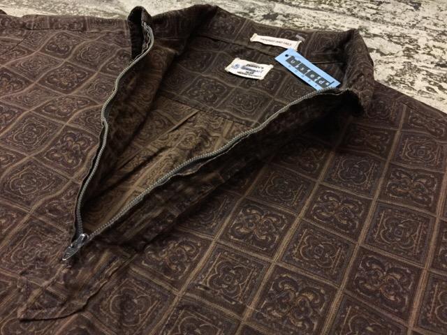 4月26日(水)大阪店ヴィンテージウェア&服飾雑貨入荷!!#9 Vintage Shirt編!!_c0078587_11505617.jpg