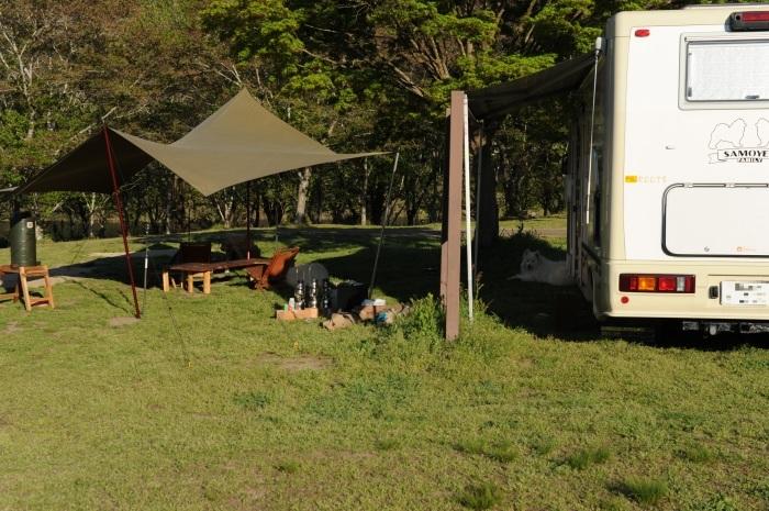 奈良でキャンプ~♪_a0049296_20235704.jpg