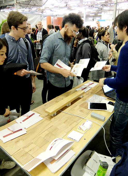 "TechDay NY:謎の「木の板」インターフェース、\""mui\""(無為)から垣間見る日系企業のグローバル化_b0007805_23322897.jpg"