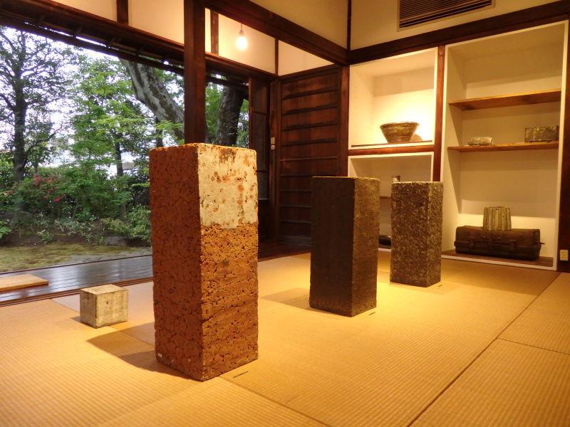小野哲平さんの展示1_f0351305_23453306.jpg