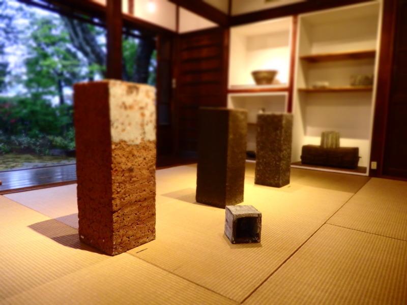 小野哲平さんの展示1_f0351305_23492762.jpg