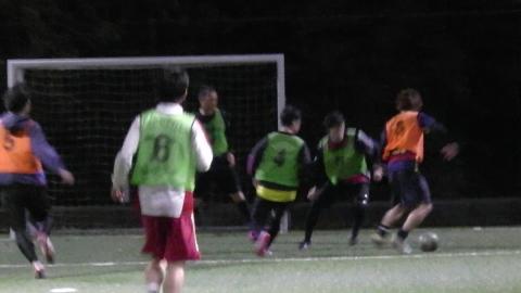 UNO 4/25(火) ダブルヘッダー at UNOフットボールファーム_a0059812_23304092.jpg