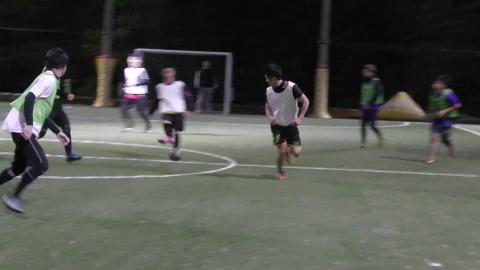 UNO 4/25(火) ダブルヘッダー at UNOフットボールファーム_a0059812_23311838.jpg