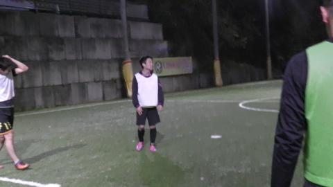 UNO 4/25(火) ダブルヘッダー at UNOフットボールファーム_a0059812_23382712.jpg