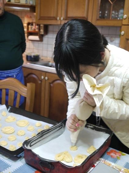 2017南イタリア旅行記16 プーリア④ヴィートさんの料理レッスン(前編)_d0041729_00033075.jpg