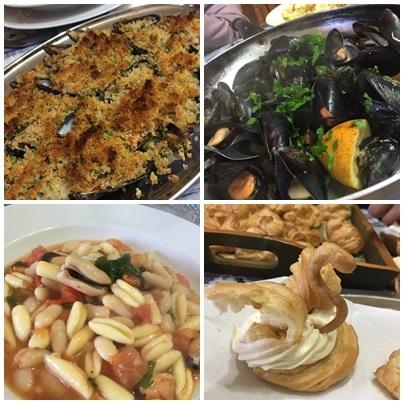 2017南イタリア旅行記16 プーリア④ヴィートさんの料理レッスン(前編)_d0041729_00260297.jpg