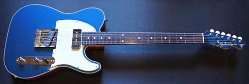 「Horizon TurquoiseのStandard-T 3本」が同時完成!_e0053731_18440678.jpg