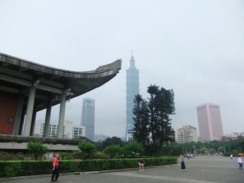 台湾 台北観光(観光編、中半)_b0137932_17024255.jpg