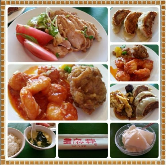 中華料理でランチ@王府井♪_d0219834_12374794.jpg