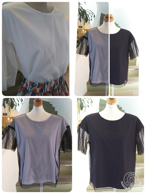 チュールのTシャツ_a0106637_12504753.jpg