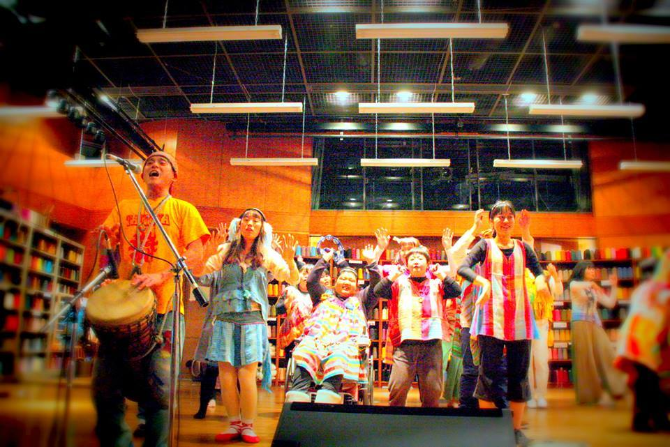 Imagine 2020 super sessionに参加してきました!大阪→東京→神奈川_b0169541_20075284.jpg
