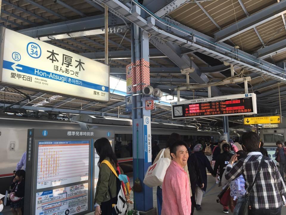 Imagine 2020 super sessionに参加してきました!大阪→東京→神奈川_b0169541_20343974.jpg