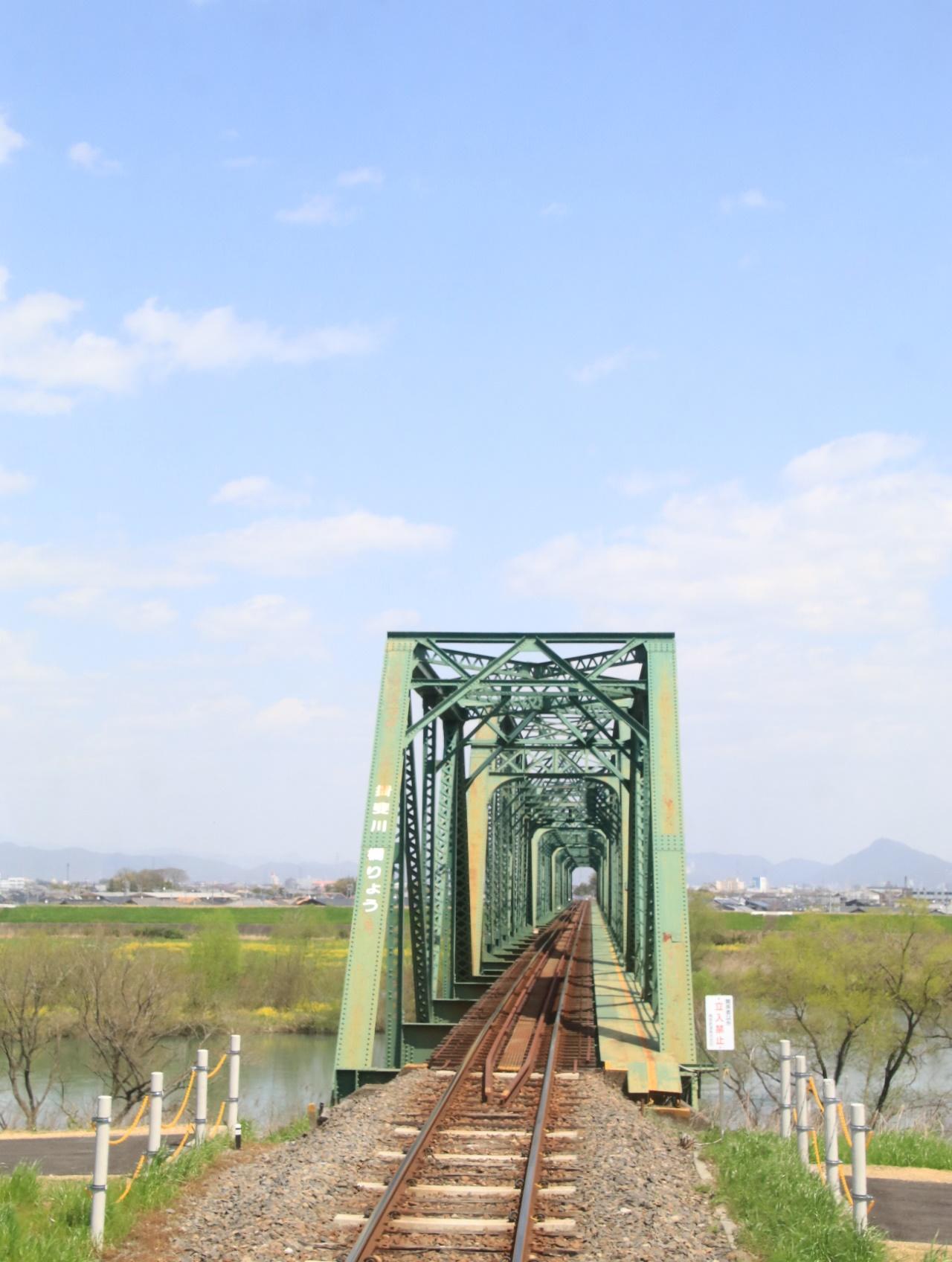 2017年 4月 樽見鉄道 春_d0202264_21372147.jpg