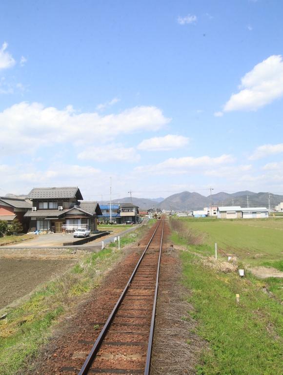 2017年 4月 樽見鉄道 春_d0202264_21385937.jpg