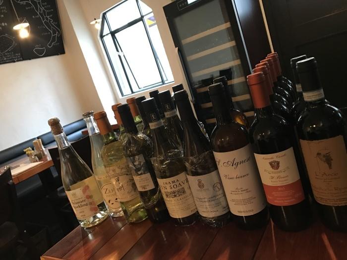 日常ワインと贅沢ワイン♡_e0252173_17124474.jpg