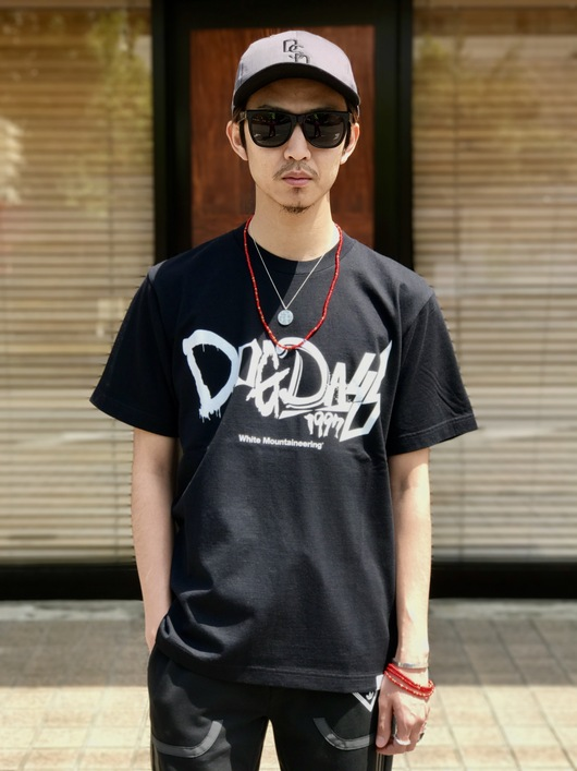 DOGDAYS Recommend - 17 S/S T-Shirt Selection._f0020773_20575044.jpg