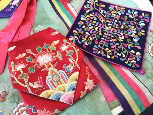 李京玉 ポジャギ&韓国刺繍展 in 名古屋(4月25日~29日)開催中です_c0185092_06181623.jpg